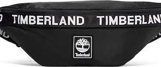 Timberland Large Sling Men's Waist Bag Black